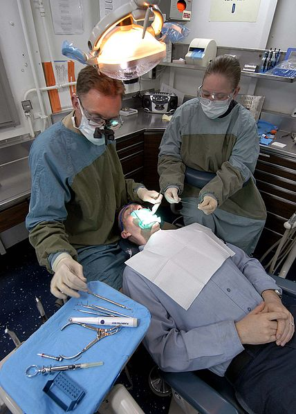 Many dental procedures are invasive, costly, and ineffective.