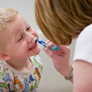 Toddler Diet, Not Brushing Secret, to Preventing Decay