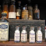 Sickenly Sweet, Part 3: Saccharine