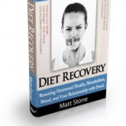 Diet Recovery: e-Book Review