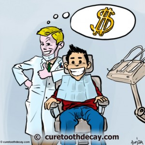 Dentists After Money